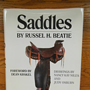 Saddles (Russell H. Beattie)