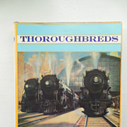 Thoroughbreds New York Central's 4-6-4-Hudson (Steam Rail)
