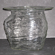 Consolidated Catalonian Rose Jar