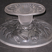 Consolidated Orchid Candleholder
