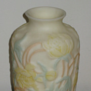 Consolidated Chrysanthemum Vase