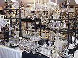 Geneva Antique Market