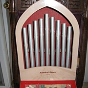 Wonderful Toy Pipe Organ