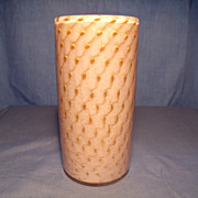 Pink Barbini Bud Vase