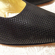 BRUNO MAGLI Italian Designer High Heel Shoes~New-Never Worn  8AA