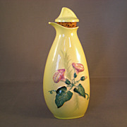 CarltonWare Handpainted English Pottery Cruet
