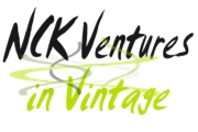 NCKVenturesinVintage