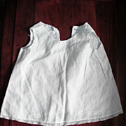 Vintage Cotton Slip