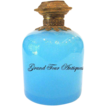 French Opaline Scent Bottle / Perfume