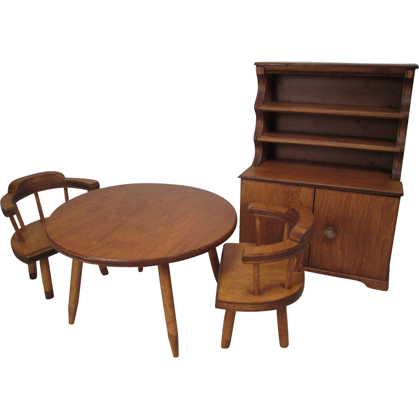 american dining room furniture doll furniture s lifetime toys early american dining room set