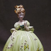 "SALE Josef Originals 9"" Figurine - ""Heart in Hand"""