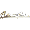 Estee Lauder Signature Logo Pin for EL Sale Representatives ~ Goldtone Script ~ Hard to Find!