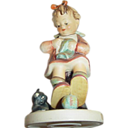 M. I. Hummel Mother's Helper Figurine ~ Number 133 ~ Excellent Condition ~ Trademark #5 ~ Ador