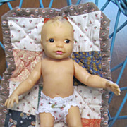 SALE Tiny Baby Linda Terri Lee Doll Baby
