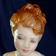 "SALE Royal Doulton bone china (porcelain) figurine ""Pamela"" HN2478"