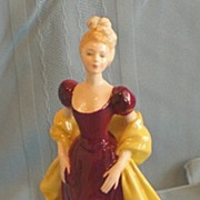SALE Royal Doulton Lady Loretta HN2337