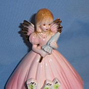 SALE Josef Originals 14 Fourteen Birthday Angel