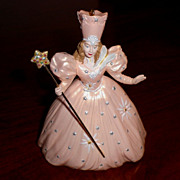 Hallmark Keepsake Ornament, Glinda Witch of the North, The Wizard of Oz