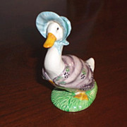 Beatrix Potter Jemima Puddleduck Beswick BP-3c