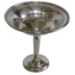Vintage Hamilton Silver Sterling Compote