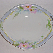Darling Hand Painted Dish Made in Occupied Japan
