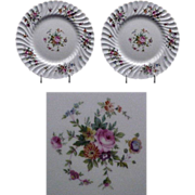 Minton Marlow Dinner Plate