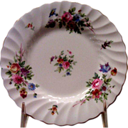 Minton Marlow Bread & Butter Plate