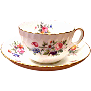 Minton Marlow Cup & Saucer Set