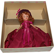 Storybook Bisque Doll #196 A Sweet October Maiden Rather Shy