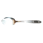 "1921 Grosvenor Community Silverplated 6 1/8"" Jelly Server"