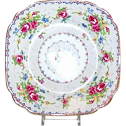 "(12) Royal Albert Petit Point 6 1/8"" Bread & Butter Plate"