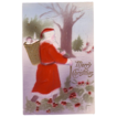 Great Santa Claus Postcard