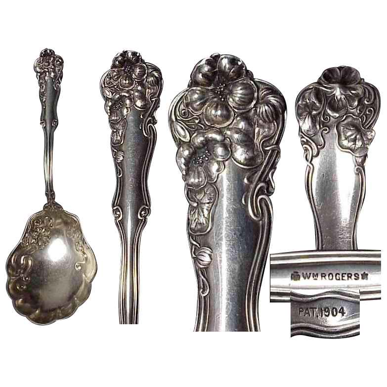 1847 rogers bros silverplate flatware in Flatware - Compare Prices