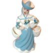 Hedi Schoop Spanish Senorita Figurine w/ Baskets