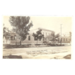 RPPC &quot;Chester Morey Junior High School Denver Col.&quot;