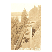 R.P.P.C. of the &quot;Columbia River Highway Oregon of Shepard's Dell&quot;