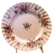Minton Marlow 7 1/8&quot; Dessert / Salad Plate