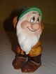 "Disney ""Bashful"" Dwarf Figurine"
