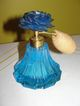 Blue Roses perfume Atomizer