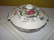 Spode &quot;Gainsborough (Marlborough) Small Round Covered Bowl