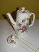 "Spode ""Gainsborough"" (Marlborough) Mini Coffee Pot"