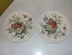 Spode &quot;Gainsborough&quot; (Marlborough) Round Salad Plate
