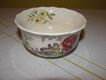 Spode &quot;Gainsborough&quot; (Marlborough) Small Open Sugar Bowl