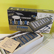 Arist-o-Kratt Concert Xylophone Model 700 - Wm. Kratt Co.