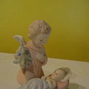 ''Divine Child'' Lefton Christopher Collection Figure 00335