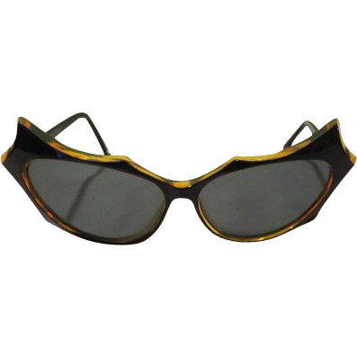 Frame Of Glasses In French : Fantastic French Frame Sunglasses - b63 from ...