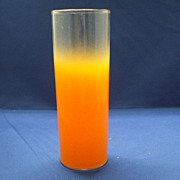 Blendo Orange Lemonade Tumbler