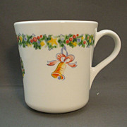 Corelle Christmas Joy Cup Mug