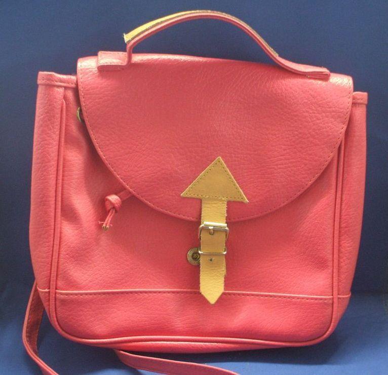 Hot Pink Purse Hot Pink Shoulder Bag