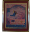 "*1970's: Vintage Disney's "" Sleeping Beauty "" Lithograph"